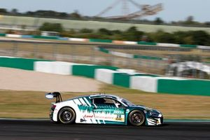 #28 Montaplast by Land-Motorsport Audi R8 LMS: Christopher Haase, Max Hofer