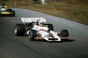 George Eaton, British Racing Motors P160, GP del Canada del 1971