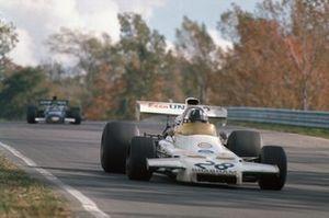 Graham Hill, Brabham BT37, Henri Pescarolo, Williams, March 721
