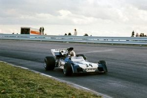 Sam Posey, Surtees TS9B Ford