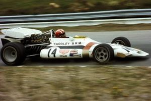 Jo Siffert, British Racing Motors P160, GP del Canada del 1971