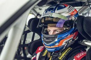 Emil Skaras, Ombra Racing