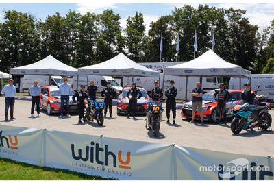 Real Virtual Rally Race