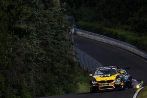 #1 Pixum CFN Team Adrenalin Motorsport BMW M4 GT4: Yannick Fübrich, David Griessner, Florian Naumann