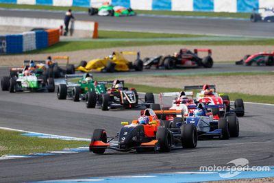Eurocup: Jerez