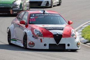 Kristian Moe Sætheren, Insight Racing, Alfa Romeo Giulietta TCR