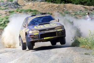 Acropolis Rally 1996