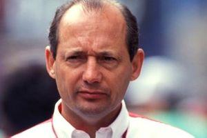 Ron Dennis, Director de McLaren