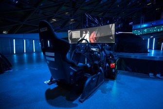 Simulatore BMW