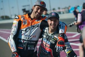 Jesko Raffin, RW Racing GP, Thomas Luthi, Intact GP