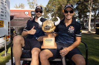 Shane van Gisbergen, Triple Eight Race Engineering Holden and Jamie Whincup, Triple Eight Race Engineering Holden