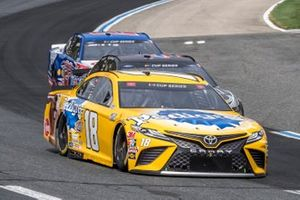 Kyle Busch, Joe Gibbs Racing, Pedigree Toyota Camry