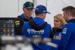 Louis Vosters, Wilvo Yamaha Factory Racing