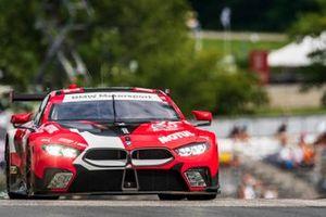 #25 BMW Team RLL BMW M8 GTE, GTLM: Connor De Phillippi, Bruno Spengler, 2020, Peter Burke