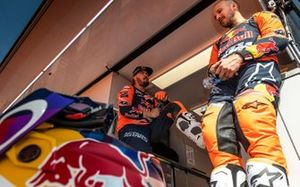 #3 Red Bull KTM Factory Racing: Sam Sunderland