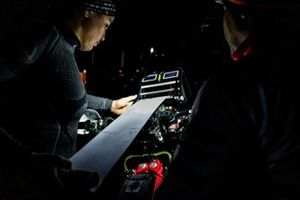 Лайя Санс, GasGas Factory Racing, KTM 450 Rally Factory Replica (№14)