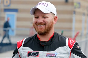 Bobby Earnhardt, Motorsports Business Management, Toyota Supra CIA / Hyatt Life Sciences