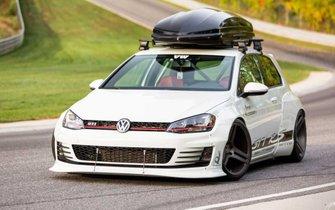 Golf GTI RS