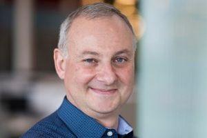 Gary Learner, Motorsport Network EVP, Global Chief Technology Officer