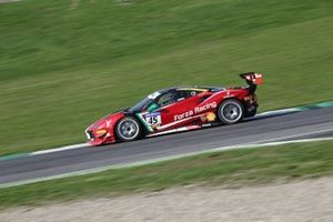 #45 Ferrari 488 Challenge, Forza Racing: Christian Overgard