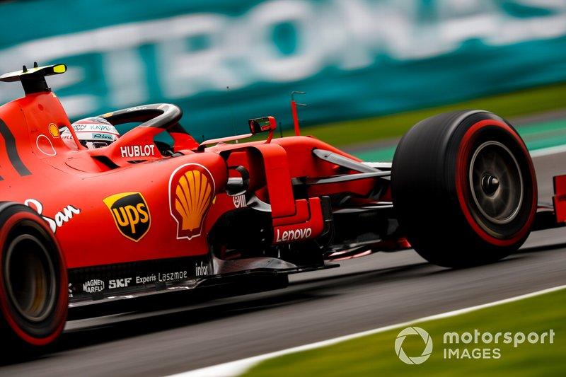 Ferrari уже шесть раз подряд начинала гонку с поул-позишн. Последний раз со Скудерией такое случилось 13 лет назад: та серия началась в 2006 году на Гран При Японии и длилась до Гран При Испании следующего сезона