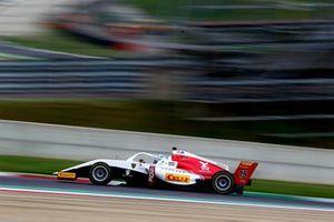 Маттео Наннини, Corbetta Racing