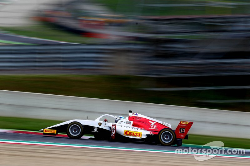 Matteo Nannini, Corbetta Racing