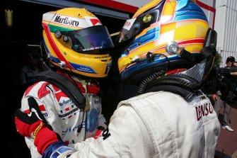 Lewis Hamilton, ART Grand Prix, Franck Perera, DAMS