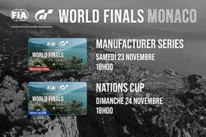 Programme World Finals