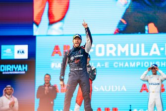 Sam Bird, Virgin Racing, 1° classificato