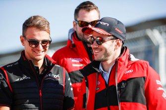 Nico Müller, Dragon Racing, Daniel Abt, Audi Sport ABT Schaeffler
