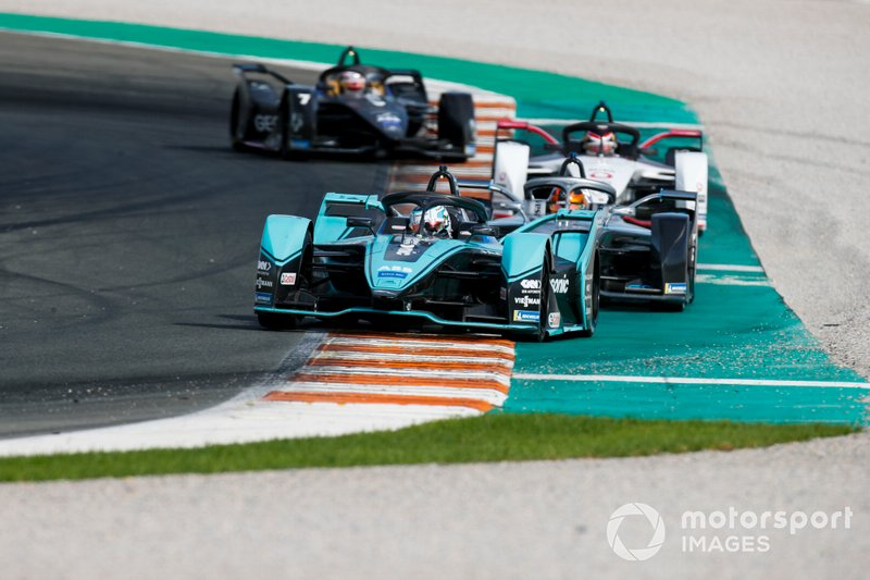 James Calado, Panasonic Jaguar Racing, Jaguar I-Type 4 Stoffel Vandoorne, Mercedes Benz EQ Formula, EQ Silver Arrow 01, Neel Jani, Tag Heuer Porsche, Porsche 99x Electric