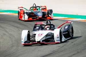 Neel Jani, Porsche, Porsche 99x Electric Daniel Abt, Audi Sport ABT Schaeffler, Audi e-tron FE06