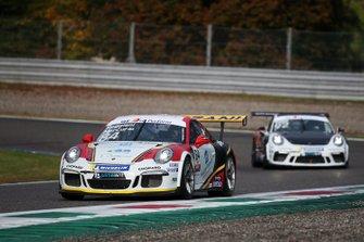 Federico Reggiani / Diego Mercurio, Ghinzani Arco Motorsport