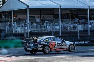 Джеймс Кортни, Tekno Autosports Holden