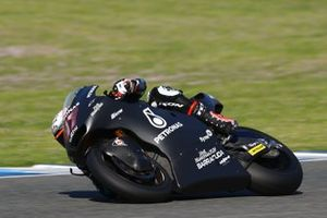 Xavi Vierge, SIC Racing Team