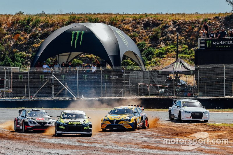 El World RallyCross 2020 tuvo que posponer su cita inaugural en Barcelona, prevista para el 18 y 19 de abril tras el cierre de la Comunidad Autónoma por parte de sus dirigentes el pasado viernes 13 de marzo.