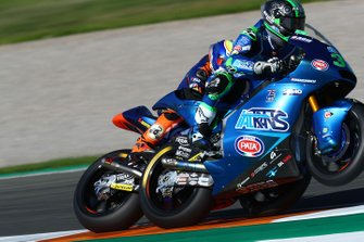 Marco Bezzecchi, Tech 3, Enea Bastianini, Italtrans Racing Team