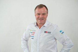 Tommi Mäkinen, Toyota Racing WRC Team Principal