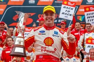 Supercars-Champion 2019: Scott McLaughlin, DJR Team Penske Ford