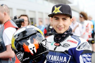 Jorge Lorenzo, Yamaha Factory Racing, GP del Qatari del 2011