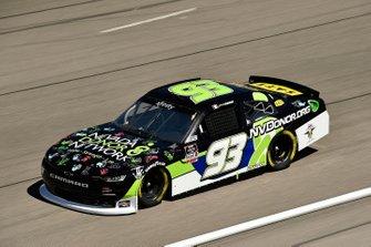 Joey Gase, RSS Racing, Chevrolet Camaro Sci Aps