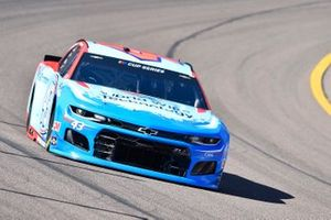 Darrell Wallace Jr., Richard Petty Motorsports, Chevrolet Camaro World Wide Technology