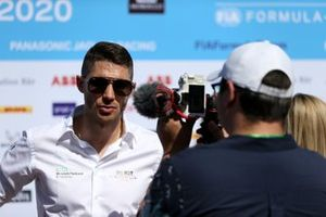 Эдоардо Мортара, Venturi Racing