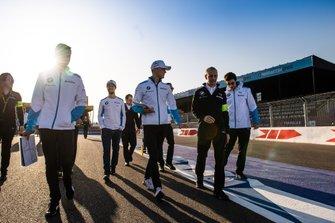 Maximilian Günther, BMW I Andretti Motorsports, Alexander Sims, BMW I Andretti Motorsports