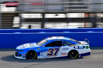 Ryan Preece, JTG Daugherty Racing, Chevrolet Camaro Cottonelle