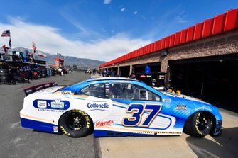 Ryan Preece, JTG Daugherty Racing, Chevrolet Camaro Cottonelle