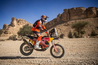 Тоби Прайс, Red Bull KTM Factory Team, KTM 450 (№1)