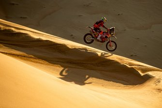 Лусиано Бенавидес, Red Bull KTM Factory Team, KTM 450 Rally (№16)