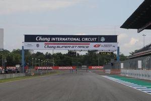 チャーン・インターナショナル・サーキット Chang international circuit